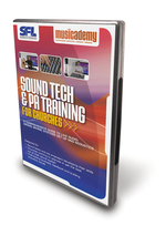 Sound Tech & PA Training