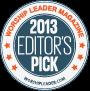 2013 Editors Pick