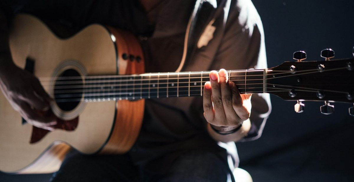 Free praise and worship guitar resources