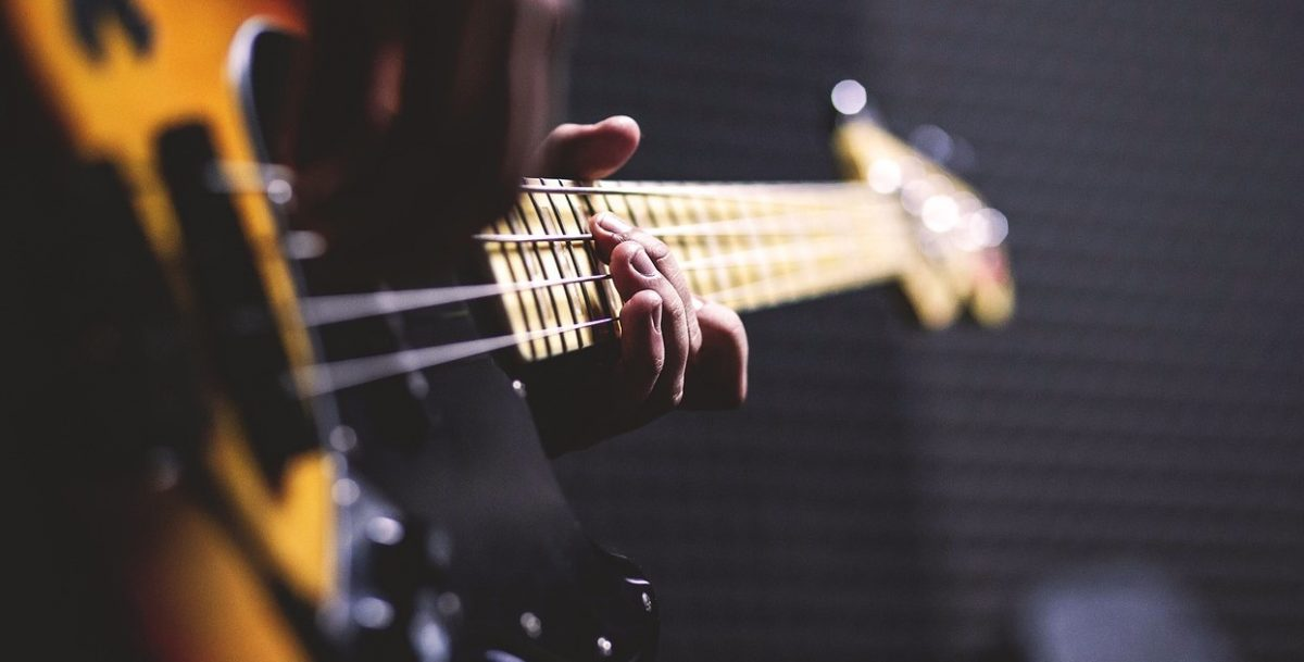 Free Christian bass resources