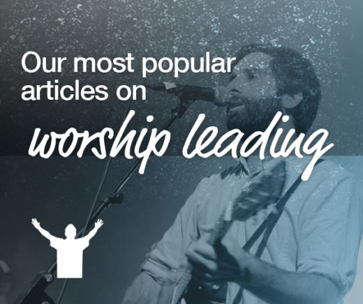 Worship Vocals Lessons for Singing in Church | Online and