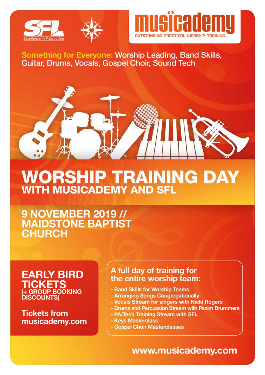 maidstone-worship-training-day