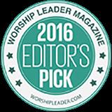 2016 Editors Pick
