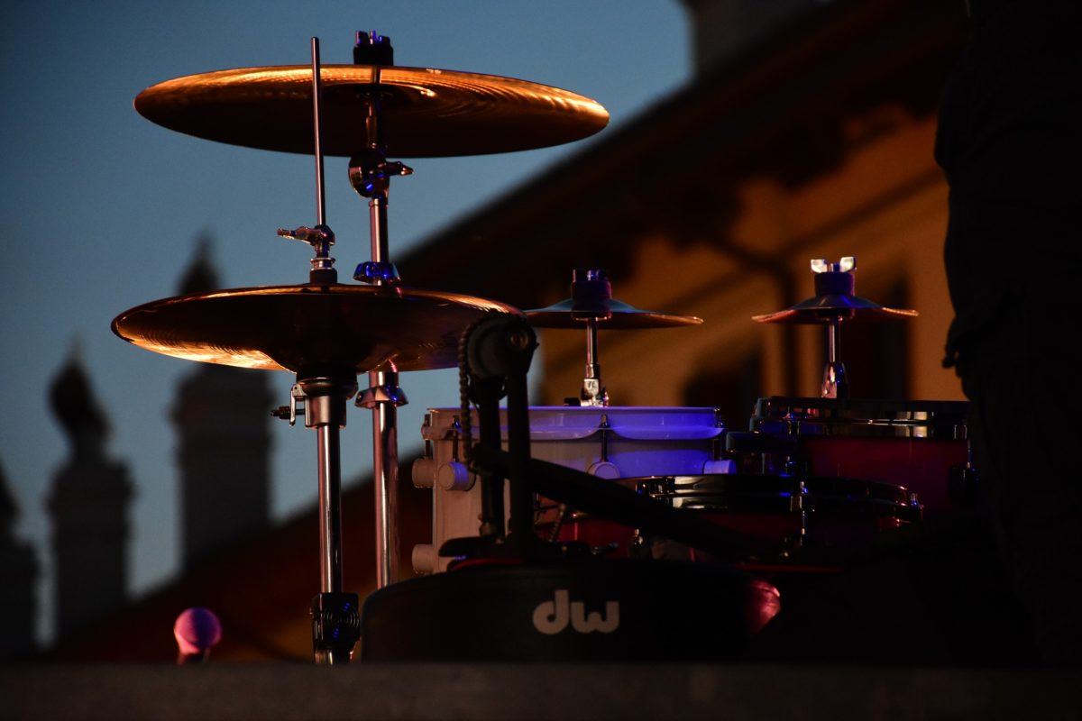 How to choose cymbals